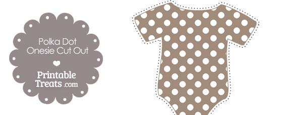 free-printable-brown-polka-dot-onesie-cut-outs