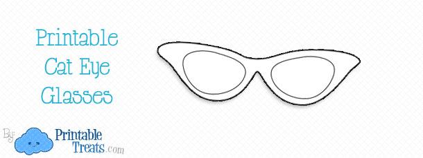 free-printable-cat-eye-glasses