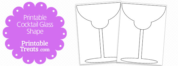 free-printable-cocktail-glass-shape-template
