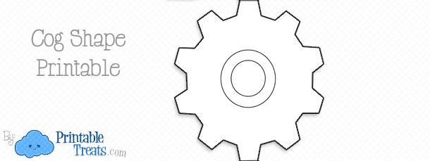 free-printable-cog-shape