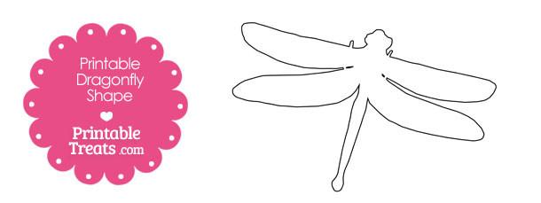 free-printable-dragonfly-shape