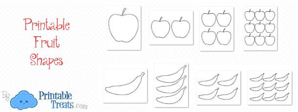 free-printable-fruit-shapes