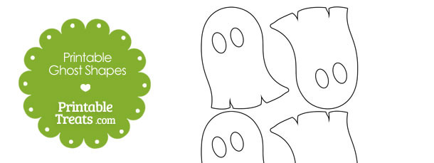 free-printable-ghost-shapes