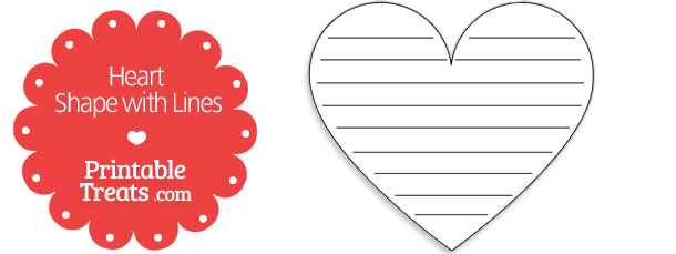 free-printable-heart-shape-with-lines