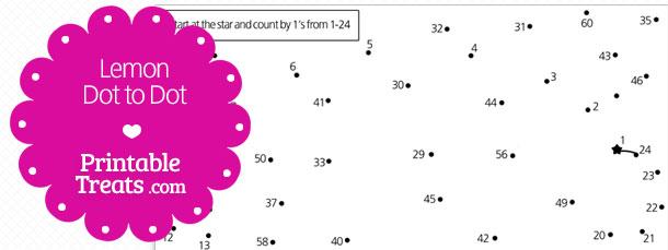 free-printable-lemon-dot-to-dot