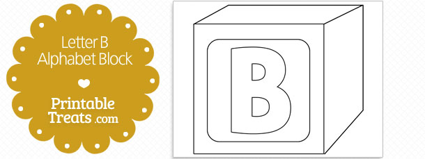 free-printable-letter-b-alphabet-block-template
