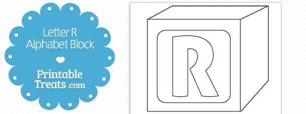free-printable-letter-r-alphabet-block-template