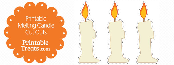 free-printable-melting-candle-cut-outs