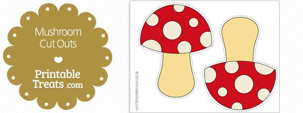 free-printable-mushroom-cut-outs