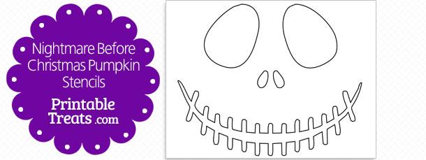 free-printable-nightmare-before-christmas-pumpkin-stencils