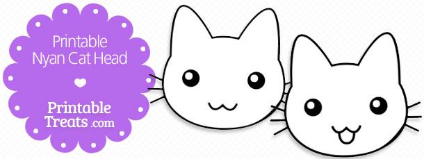 free-printable-nyan-cat-head