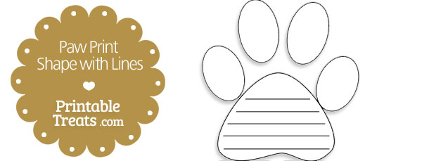 free-printable-paw-print-shape-with-lines