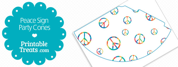 free-printable-peace-sign-party-cones