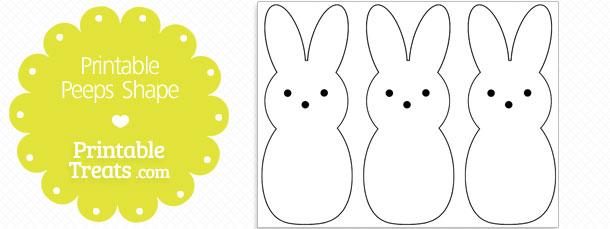 free-printable-peeps-shape-template