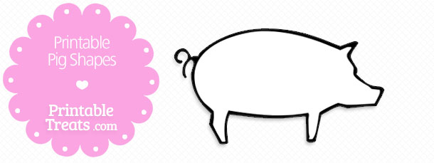 free-printable-pig-shapes