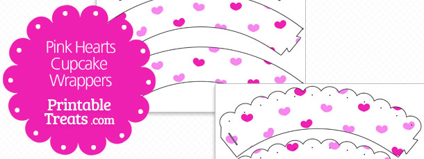free-printable-pink-hearts-cupcake-wrappers