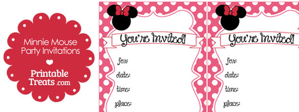 free-printable-pink-minnie-mouse-invitations
