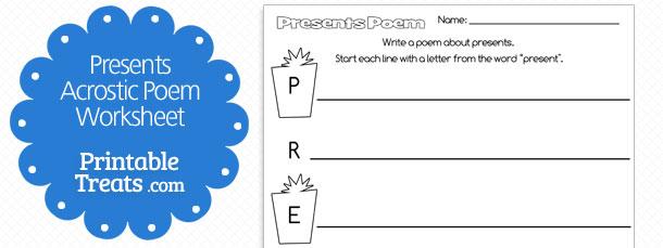 free-printable-presents-acrostic-poem
