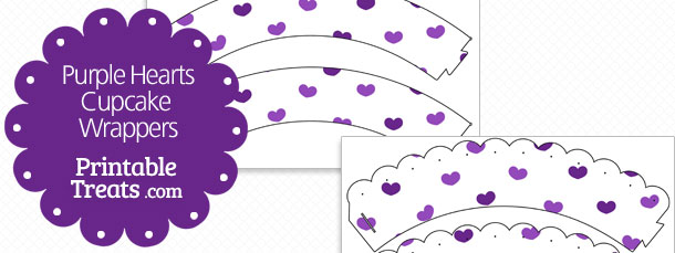 free-printable-purple-hearts-cupcake-wrappers