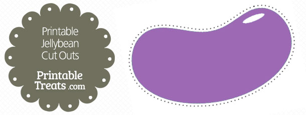free-printable-purple-jellybean-cut-outs