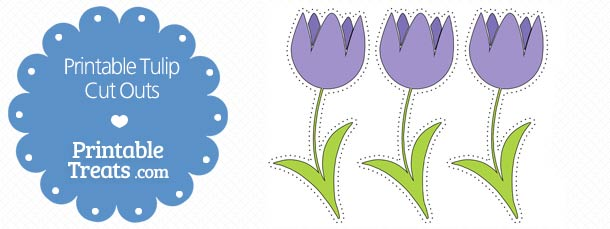 free-printable-purple-tulip-cut-outs