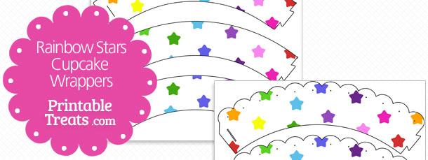 free-printable-rainbow-stars-cupcake-wrappers