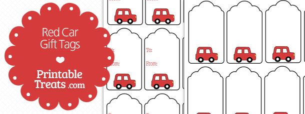 free-printable-red-car-gift-tags