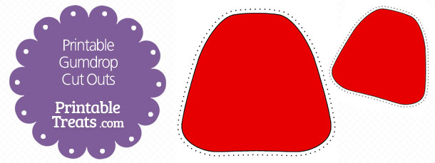 free-printable-red-gumdrop-cut-outs