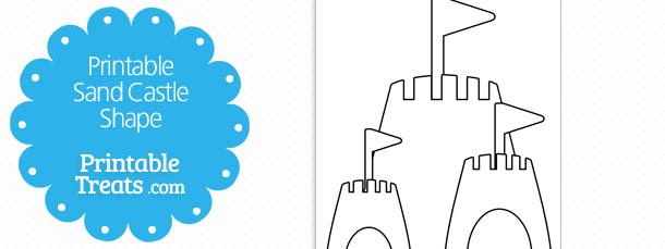 free-printable-sand-castle-shape-template