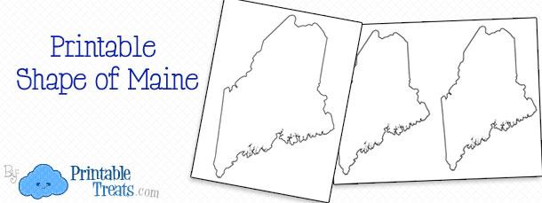 free-printable-shape-of-maine