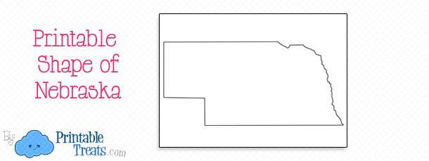 free-printable-shape-of-nebraska