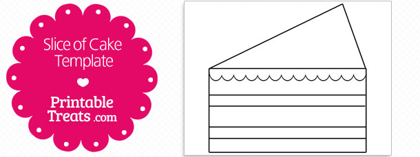 free-printable-slice-of-cake-shape-template