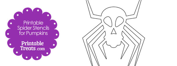 free-printable-spider-stencils-for-pumpkins
