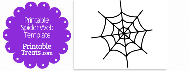 free-printable-spider-web-template