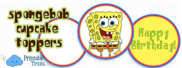 free-printable-spongebob-cupcake-toppers