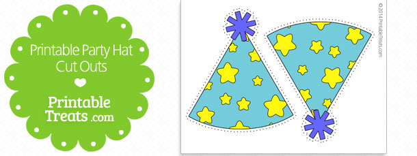 free-printable-star-party-hat-cut-outs