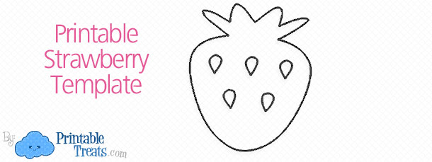 free-printable-strawberry-template