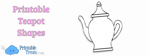 free-printable-teapot-shapes
