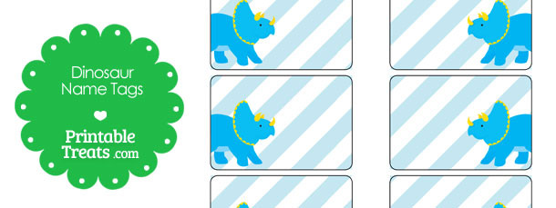 free-printable-triceratops-dinosaur-name-tags