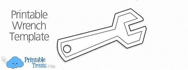 free-printable-wrench-template