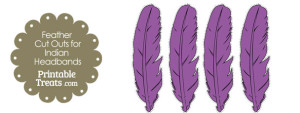 free-purple-feather-cut-outs-for-indian-headbands