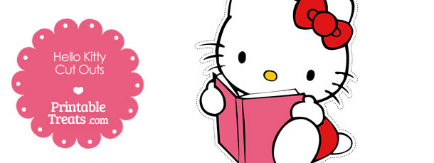free-reading-hello-kitty-cut-outs