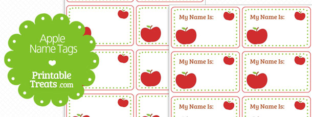free-red-apple-name-tags