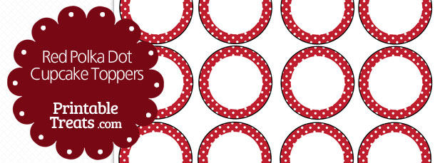 free-red-polka-dot-cupcake-toppers