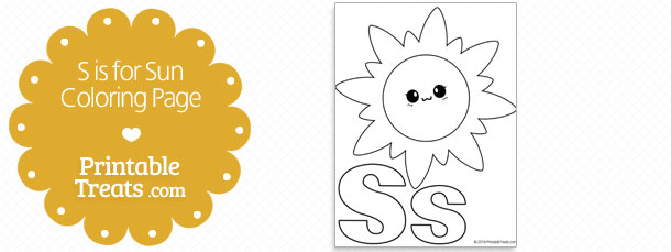 free-s-is-for-sun-coloring-page