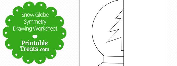 free-snow-globe-symmetry-drawing-worksheet