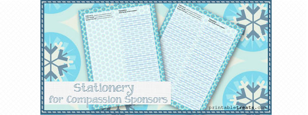 free-snowflake-stationery-paper-for-sponsored-child