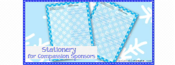 free-snowflake-stationery-template-for-sponsored-child