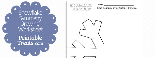 free-snowflake-symmetry-drawing-worksheet