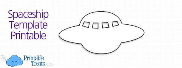 free-spaceship-pattern-printable